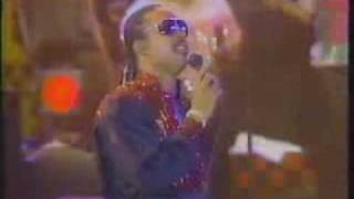 Stevie Wonder - Cold Sweat / Say It Loud(I
