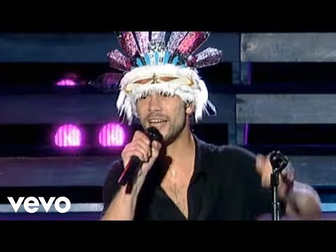 Jamiroquai - Little L (Bob Sinclar Mix)