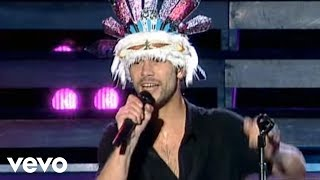 Скачать Jamiroquai Little L Live In Verona