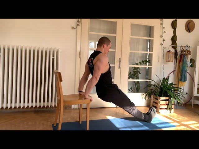 MAS 30 Tage Challenge ** TAG 2 ** WORKOUT