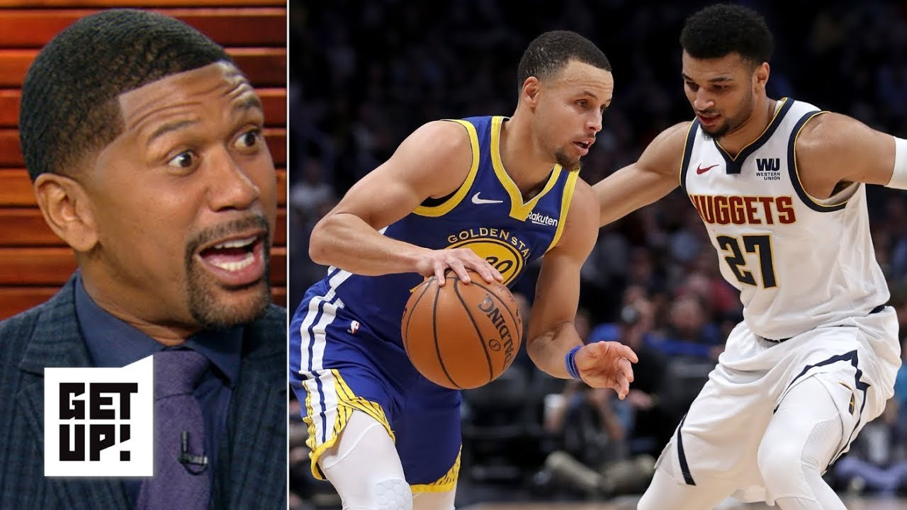 Jalen's NBA film study: Warriors put on a clinic vs. the Nuggets | Get Up!