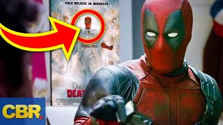 10 Changes In Once Upon A Deadpool That Will Piss Off Real Deadpool Fans