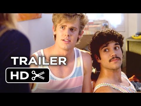Eternity: The Movie   1 2014  Musical Comedy HD
