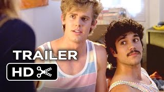 Eternity: The Movie Official Trailer 1 (2014) - Musical Comedy HD