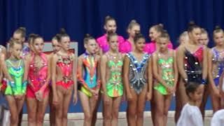 Традиционный турнир на призы ОАО Вертолеты России 2017 24.09.2017