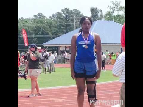 Flipagram - North Forrest High School Track