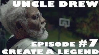 NBA 2k13 Uncle Drew CAL - Melo Scores First 18 Points, Drew Records Career High Assists  | Episode 7