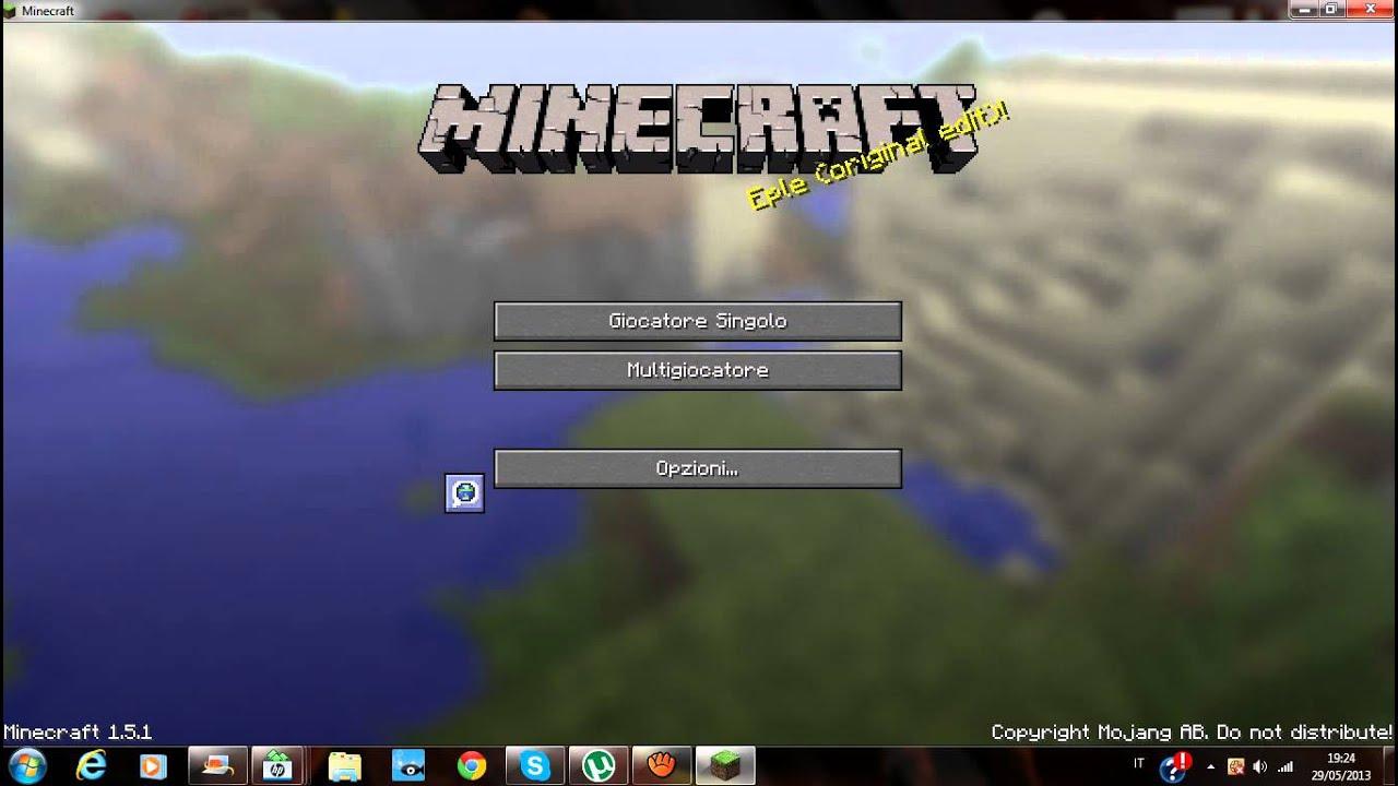 Come scaricare Minecraft GRATIS - In che modo installare ...