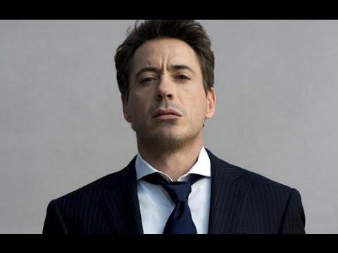Robert Downey Jr.  Talks Black Widow - AMC Movie News