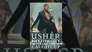 Usher: Rhythm City Volume One: Caught Up