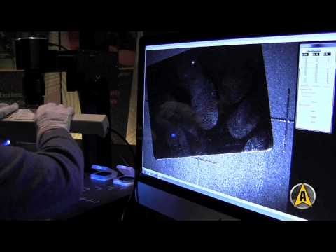 CrimeCam FSIS | by Arrowhead Forensics