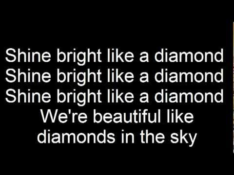 What Now - Rihanna (Lyrics) - YouTube