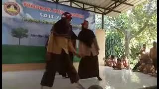 """Video Gerak dan lagu Harris J, """"Rasool Allah' . Kelas 6A, Muhadhoroh 2017 SDIT YASFI download MP3, 3GP, MP4, WEBM, AVI, FLV Desember 2017"""