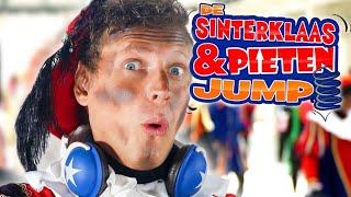 Dans instructie van De Sinterklaas en Pieten Jump  - Party Piet Pablo
