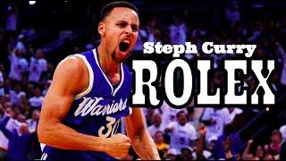 Stephen Curry Mix ~ Rolex Video
