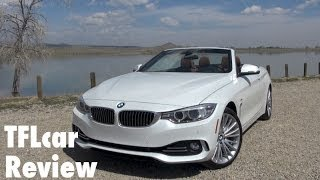 BMW 4-Series Convertible 2014 Videos