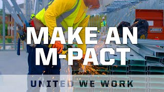 United We Work: Make an M-Pact