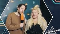 Lass Dich Interviewen von Florentin Will | Die PRISM Is A Dancer Show mit Jan Böhmermann