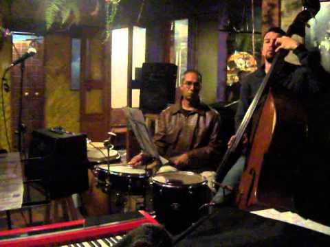 Club Bolon de Verde - Bogota, Colombia - Jazz Jam