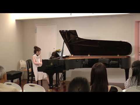 On the keyboard / Joji Yuasa / Yukiko Kojima (piano)  オン・ザ・キーボード / 湯浅譲二 / 小島由記子(ピアノ)