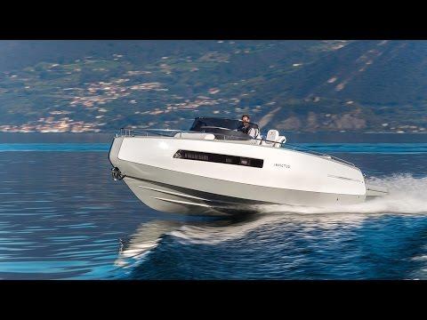 La Creme de La Creme of Superyachts, Top 7 Yacht Tenders & much more