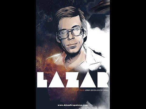 JeremyCorbell w/ NEW BOB LAZAR INFO + NANO MAN on Dr J Radio LIVE 7-21-15