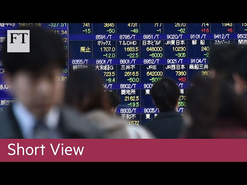 Uncertainty for Asian equities | Short View