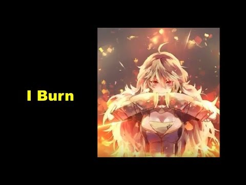 RWBY - I Burn [Explicit] []Lyrics[]