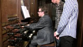 Minne Veldman - Psalm 21 (M. Veldman)