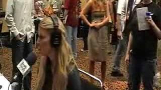 cma music fest 2008 jessica simpson