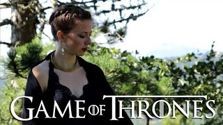 Game Of Thrones Light of the Seven cover by Grissini project.mp3