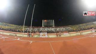 International Friendly Match INDONESIA VS MALAYSIA - (INDONESIA For PALESTINE Choreo)