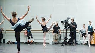 World Ballet Day 2016 trailer - 4 October