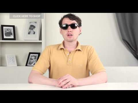 0f65d0207 Persol PO2953S Polarized Sunglasses Review | VisionDirectAU - YouTube