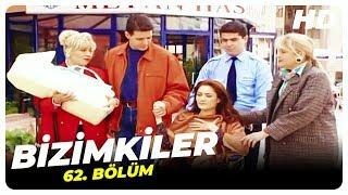 Bizimkiler 62. Bölüm  Nostalji Diziler