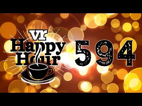 TV Műsorok & Rockoljuk a sneakert | TheVR Happy Hour #594 - 11.06.