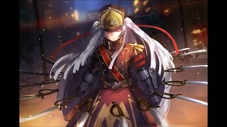 Re-Creators - World Etude (Episode 13 - Ending Theme Song)( レクリエイターズ)-[NightCore]-
