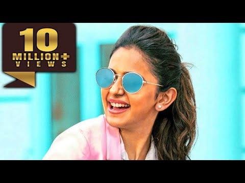 Dev - Rakul Preet Singh Blockbuster Romantic Hindi Dubbed Movie l Karthi, Amrutha Srinivasan