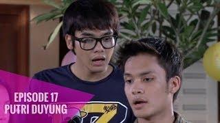 Putri Duyung - Episode 17