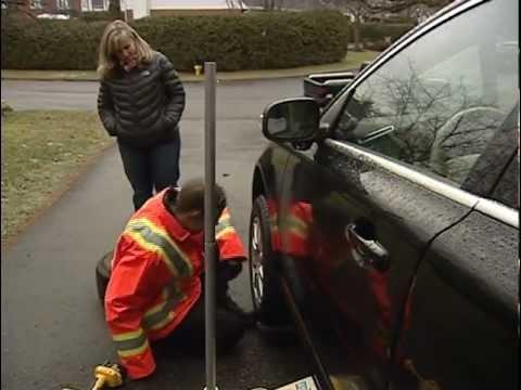 Tire Changers Ottawa - CTV News Feature