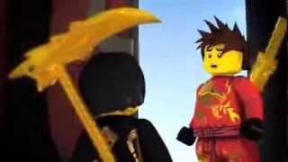 Lego Ninjago Folge 2 Der Flug der Ninja-Drachen