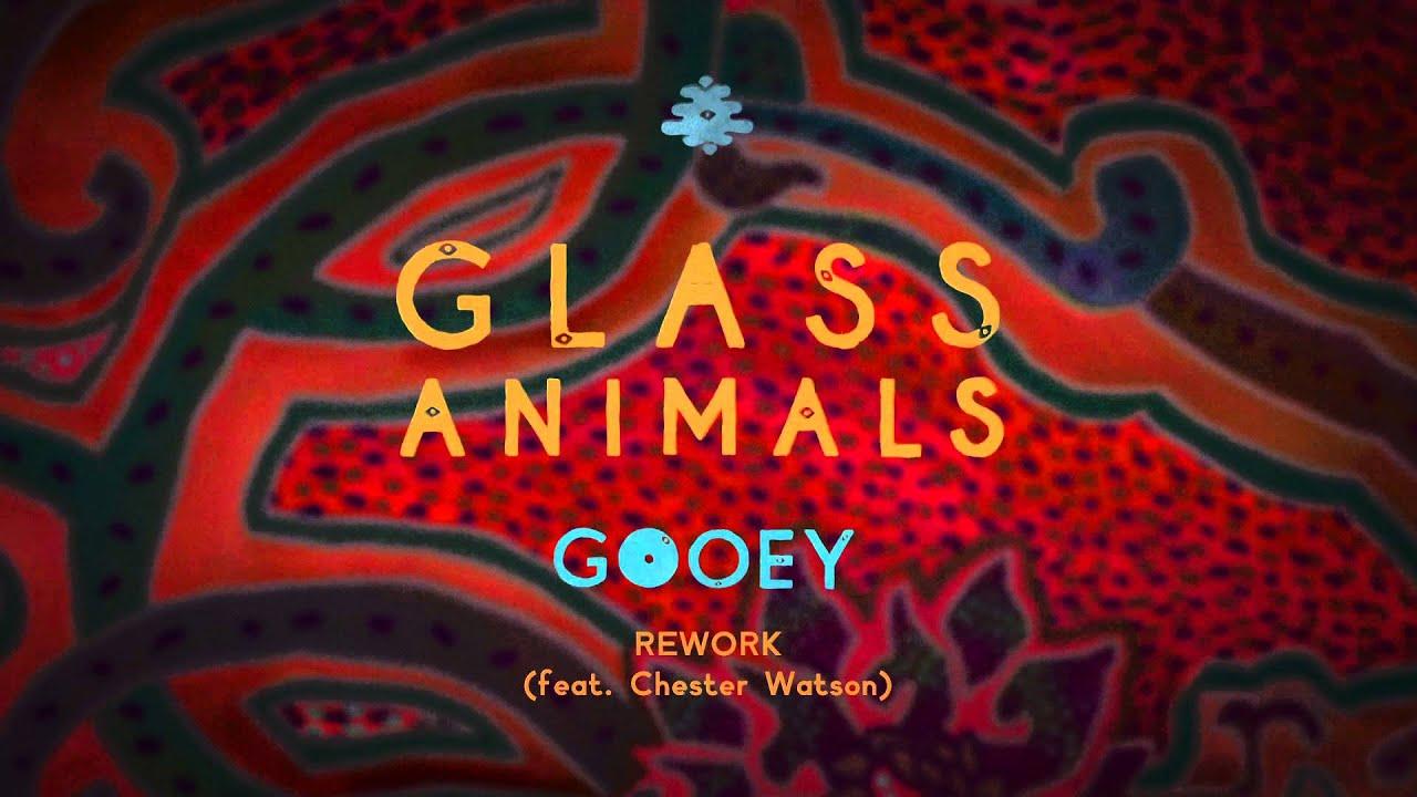 Glass Animals Gooey Ep Download
