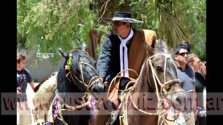 Video: El diablo anda suelto en la Quebrada - Informe: Gustavo Ruiz