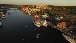 Charleston Paddle Board Co. - Shem Creek