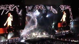 Paint It Black - Rolling Stones - Live SP Olé Tour 24/02/2016