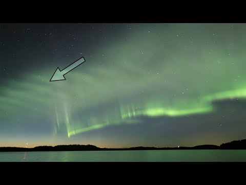 Auroral Dunes - A New Form Of Auroras Discovered