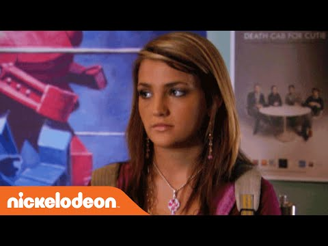 Zoey 101 Goodbye Zoey Official Clip Nick Youtube