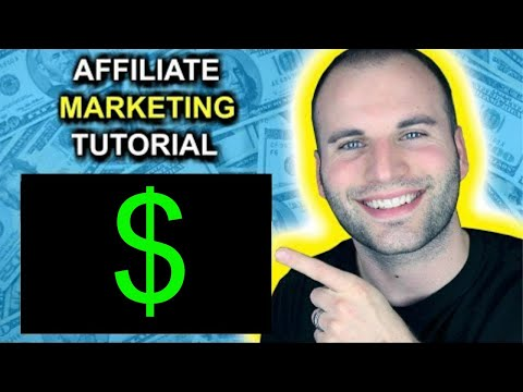 How To Start Affiliate Marketing 2019 (Step By Step Tutorial For Beginners)