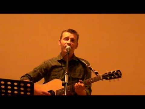 {CVAC} Darren Baker - A Certain Light (Josh Ritter cover)