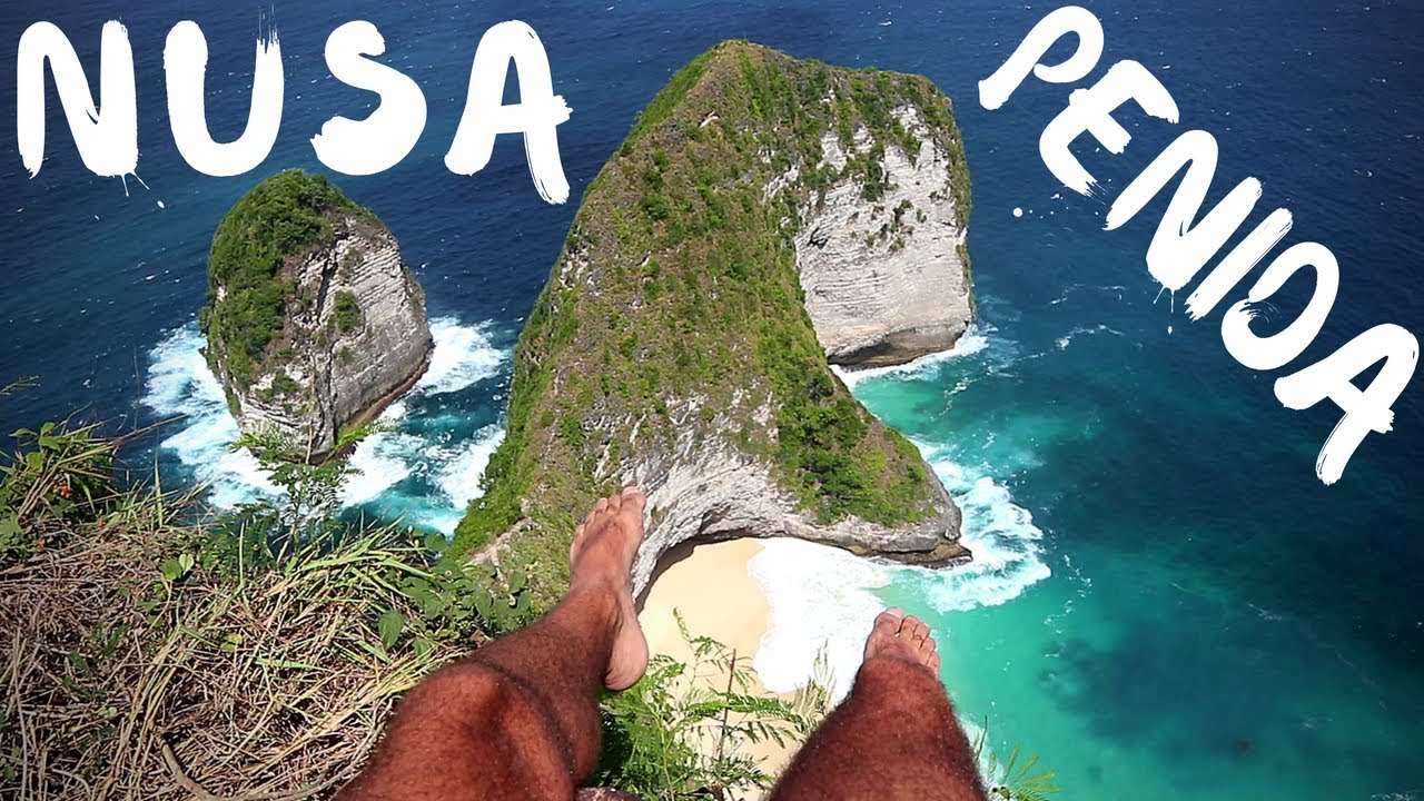 NUSA PENIDA: THE BEST PLACE IN BALI!